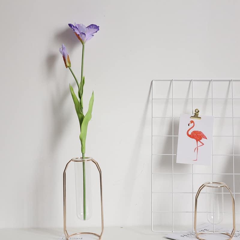 Artificial Flowers Cattleya Stem 2