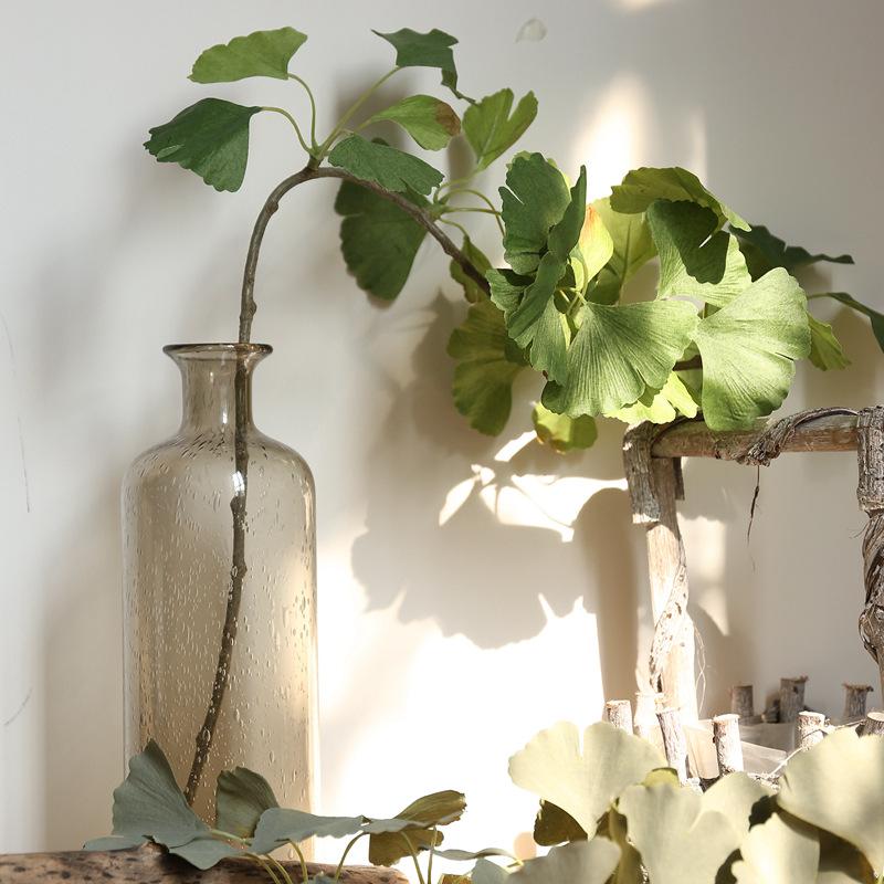 Ginkgo Leaf Branch 5