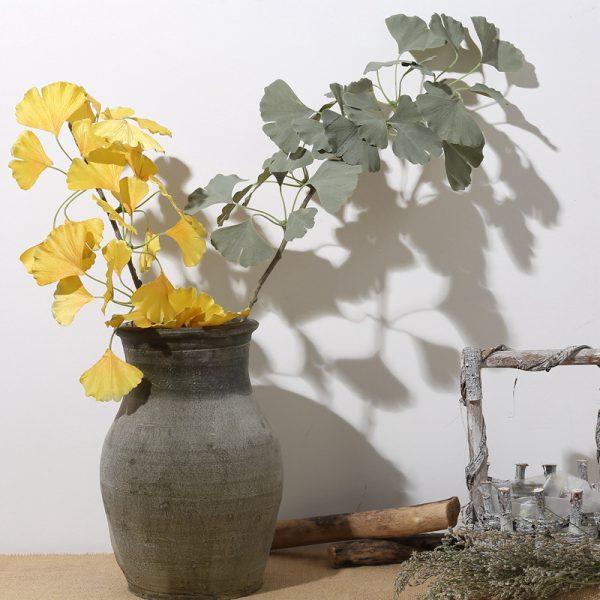 Ginkgo Leaf Branch 2